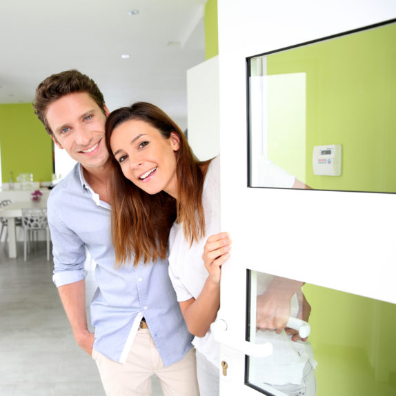 Parrainez vos proches qui souhaitent construire une maison