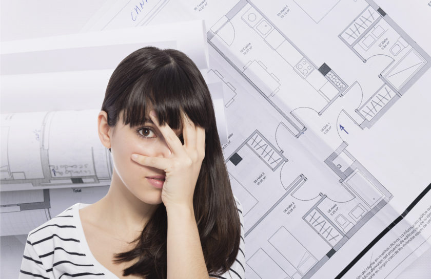 faire attention avant de construire sa maison
